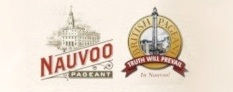 Nauvoo Pageant Logo